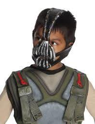 Halloween Bane Mask