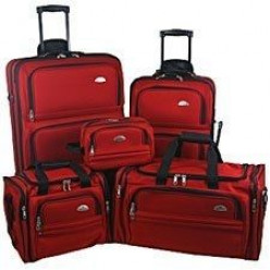 Best Luggage Set For Money In 2015