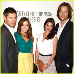 Jensen, Jared and their wives