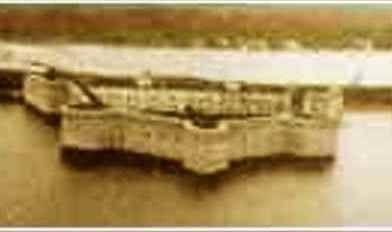 Fort Montgomery (Fort Blunder)