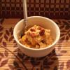 Crust-less Pumpkin Pie Sugar and Grain Free