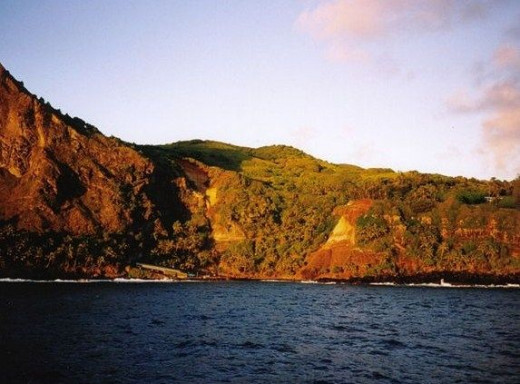 What S The Weather Like On Pitcairn Island