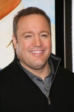Kevin James - Actor