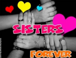 Celebrating Sisters!