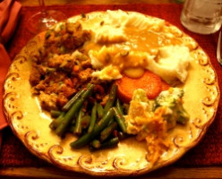 What to Serve Last-Minute Vegetarian Thanksgiving Dinner Guests