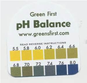Every kitchen should have Ph test strips, for safe canning. Any type will work, and they can be found in most restaurant supply stores or drug stores.