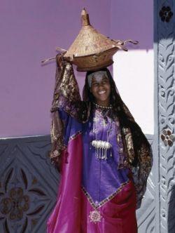 Wedding in Harar