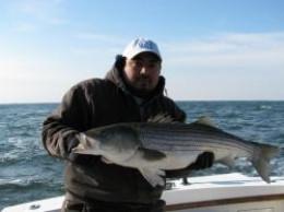 Virginia saltwater fishing for Virginia saltwater fishing