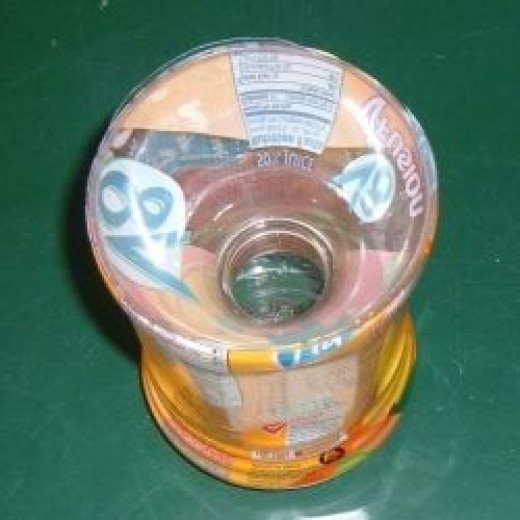 Homemade Mosquito Trap 3