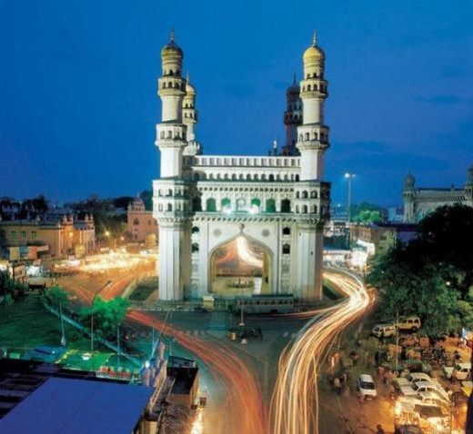 Hyderabad is a rich Indian city which has kept its cultural heritage intact, but with the time it has even developed as a job hub.
