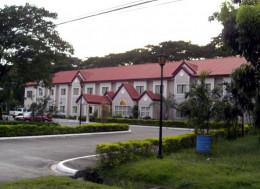 Hacienda Luisita