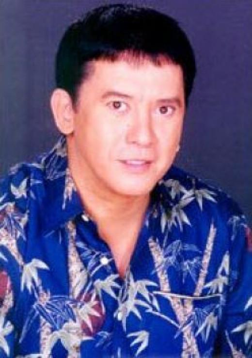 Philip Salvador