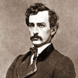 John Wilkes Booth - Wikimedia Commons