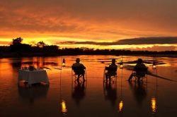 Sundowners Zambian Style
