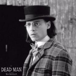 Dress Like in 'Dead Man' The Movie Starring Johnny Depp