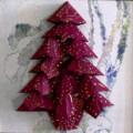 Tea Bag Folding Christmas Tree Pattern