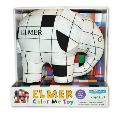 Color Me Toy