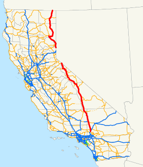 Highway 395: Wikipedia