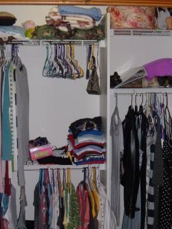 DIY Closet Organizer Plans Customize Your Closets Dengarden