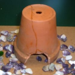 Make a Toad Abode for the Garden