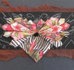 Websites for the Paper Craft of Tea Bag Folding