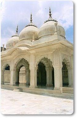 Islam -Masjid (prayer House)