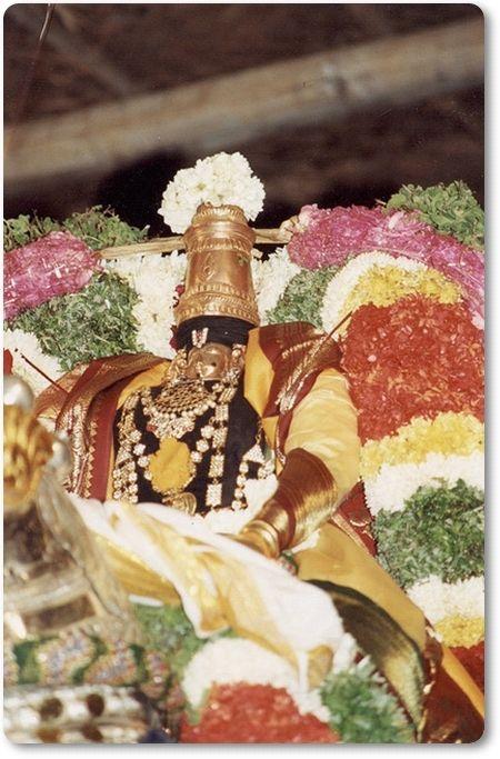 Kallazhagar, Azhagar Malai, Madurai