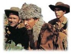 Remembering The Coonskin Cap