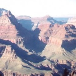 The American Southwest