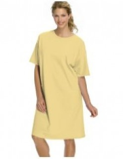 Cotton Sleep Shirt