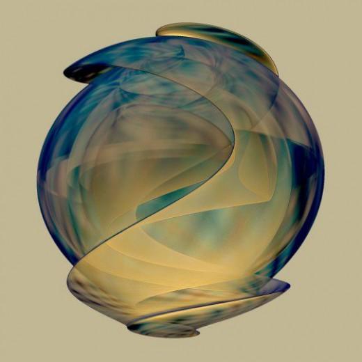 Fractal Pottery - Renoir