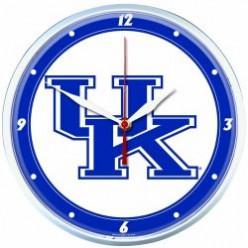 University of Kentucky Wildcat Clocks