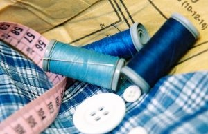 Save Money When Sewing Children's Clothes