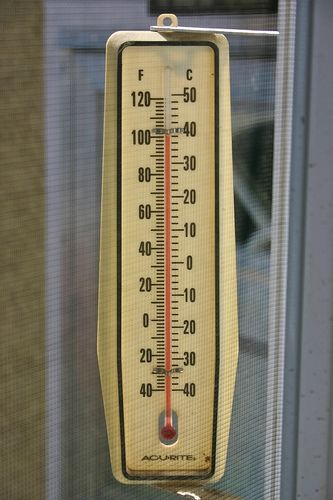 Trying to Keep Cool in Summer Without Air Conditioning! Oh Boy!!!