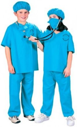 Scrubs for Children