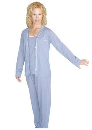 Click Photo to See More Great Wicking Sleepwear!!