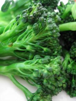 Broccoli-Celery Salad