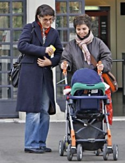 Parents of Blind Children