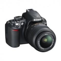 Nikon D3100 14.2 SLR Camera