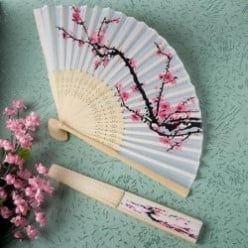 DIY Home Décor Ideas with Decorative Paper Fans