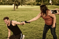 Self Defense Classes for Women