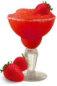 strawberry-margarita