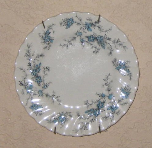 Question No. 2 -- name this lovely China pattern.