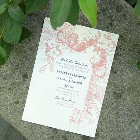 Vintage carnival inspired wedding invitation with whimsical fonts. You can make this invitation in any color combination you want. See link below to print this DIY invitation. Source:  http://www.downloadandprint.com/vintage-carnival/