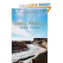 Bird Cloud, Annie Proulx's memoir published in 2011