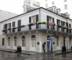 A First-Timer's Look at New Orleans