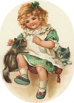 Sing an Irish song with the kids (and the cats)