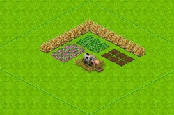 Country Life Beginning Game Play