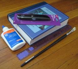 Hollow Book Supplies