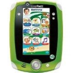 LeapPad2 from LeapFrog